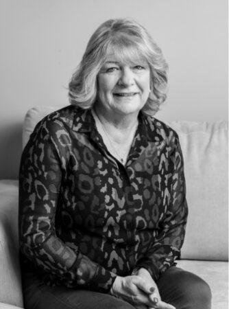 Clare Yates